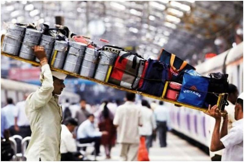 Trains May Have Started but for Mumbai's Dabbawalas, Business Has Come to a Standstill