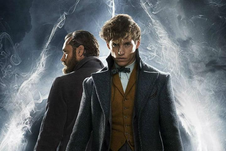 fantastic beasts the crimes of grindelwald title cast photos news 2 poster crop