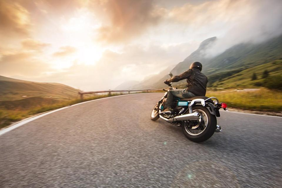 Why Shares of Harley-Davidson Are Roaring Higher Today