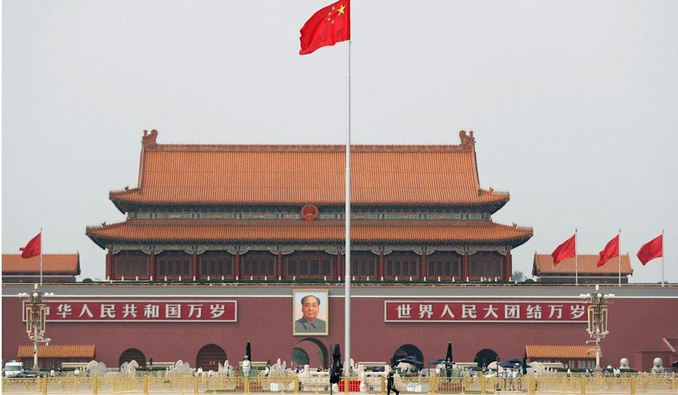 China is not expected to change its assertive diplomatic approach. Photo: Reuters