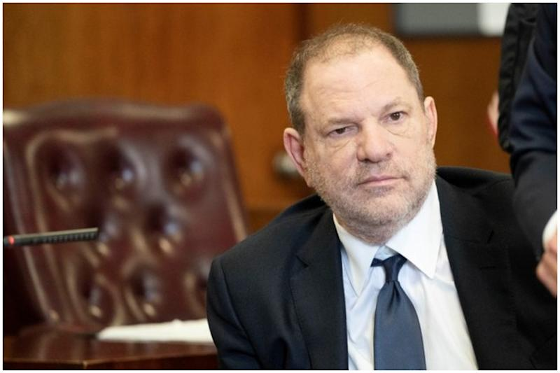 Harvey Weinstein Reaches Deal to Settle Civil Proceedings for $44 Million