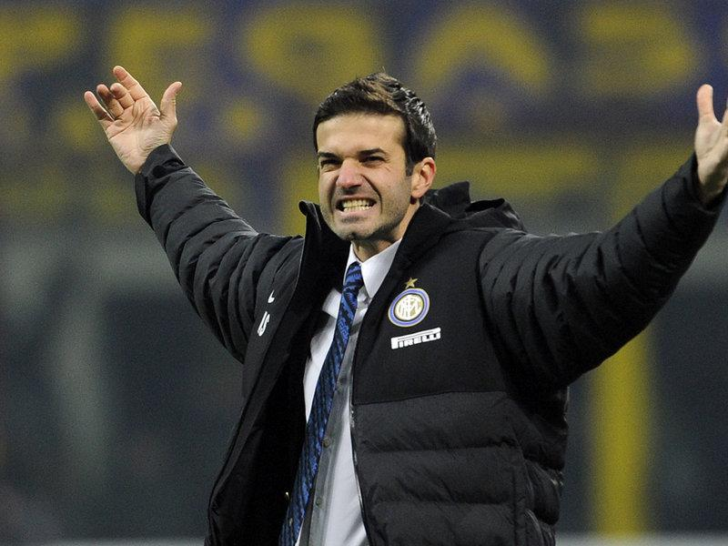 Stramaccioni: Job well done
