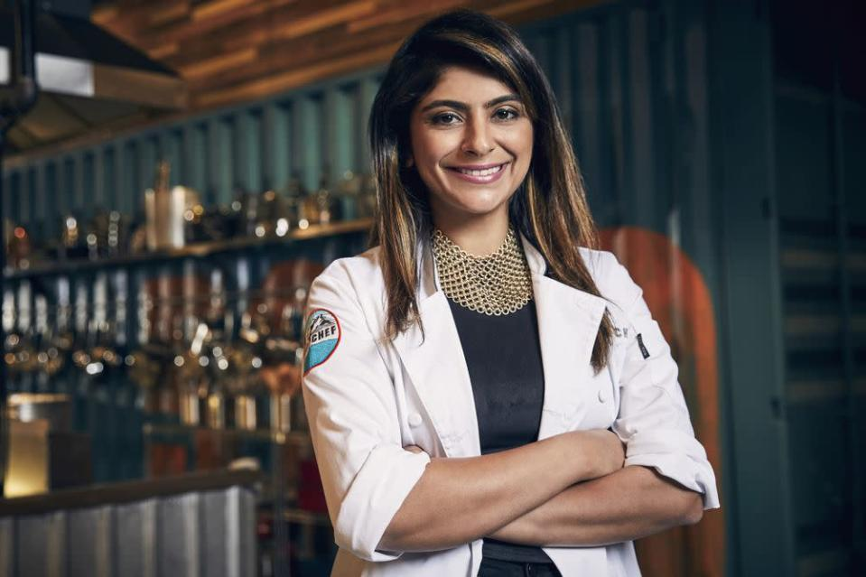 Fatima Ali's Family Speaks Out Following Top Chef's Contestant Death