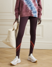 """For moderate workouts (or a day of running errands), reach for this mid-weight, full length legging. It's a luxe pair you'll own for years to come. $128, Net-a-Porter. <a href=""""https://www.net-a-porter.com/en-us/shop/product/tory-sport/weightless-printed-stretch-leggings/1252638"""" rel=""""nofollow noopener"""" target=""""_blank"""" data-ylk=""""slk:Get it now!"""" class=""""link rapid-noclick-resp"""">Get it now!</a>"""