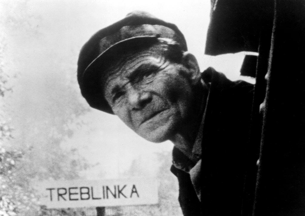 """<a href=""""http://movies.yahoo.com/movie/shoah/"""">SHOAH</a> (1985) <br>Directed by: Claude Lanzmann<br><br>Director Claude Lanzmann spent 11 years tracking down holocaust survivors, SS officers, and average bystanders to create this moving, complex, and, at nine hours, epically long testament to the horrific evil of Hitler's """"final solution."""""""