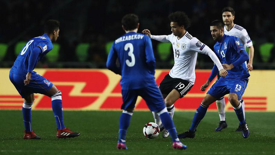 <p>Azerbaijan currently sit fourth in Group C behind Germany, Northern Ireland and Czech Republic and are something of a long shot to make the playoffs, as one of the best second-placed teams.</p> <br /><p>However, in their favour the <em>Milli</em> have three of their remaining remaining five fixtures at home - where they already took a valuable scalp against Norway.</p> <br /><p>Their nearest rivals battling it out for the crucial second spot behind the Germans, the Czechs and the Northern Irish, both still face tough away trips to Baku.</p> <br /><p>Former Croatia World Cup hero Robert Prosinecki is their current head coach adding gravitas to a team with little history or gravitas in this tournament.</p>