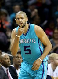 Nicolas Batum (Getty Images)