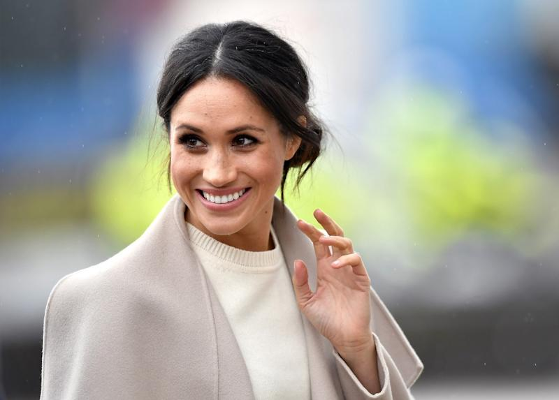 Meghan Markle's Jewelry Collection Is Now Worth More Than £500,000
