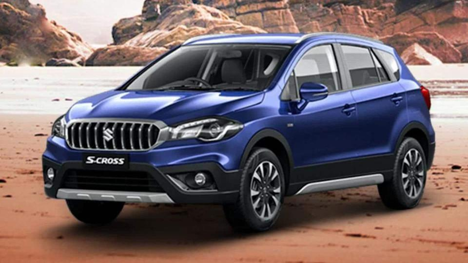 Discounts of up to Rs. 50,000 on Maruti Suzuki cars