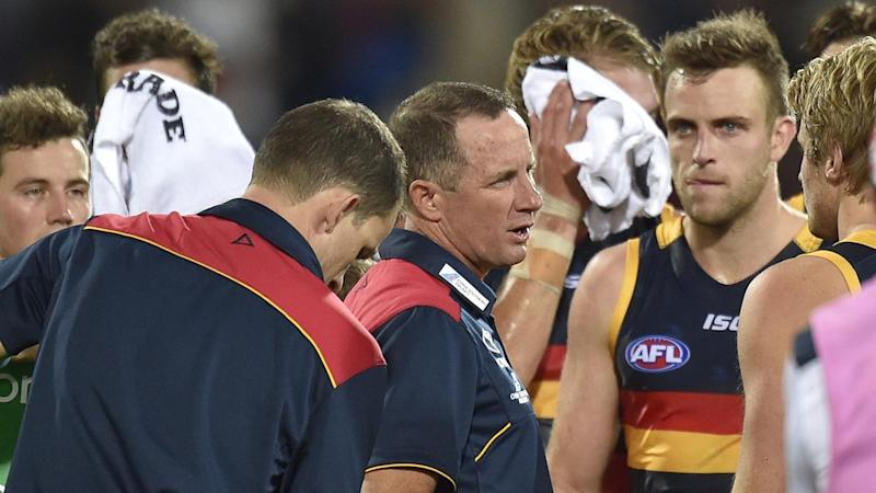 Crows need to unlock Tiger defence: Pyke