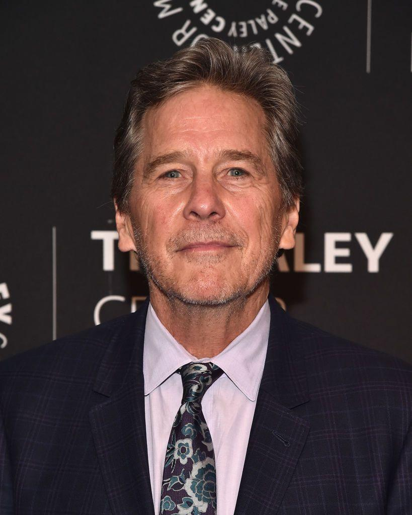 <p>Tim Matheson's character Doc often wears a hard, grumpy mask (especially when dealing with Mel), but deep down he loves the residents of Virgin River like family. </p><p>In recent years, Tim starred in <em>The West Wing </em>and <em>Hart of Dixie.</em> He's also well-known for his role in <em>National Lampoon's Animal House</em>. </p>