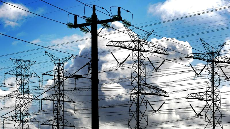 Electricity usage drops, prices increase