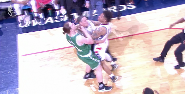 That's the Tooth: Celtics guard Thomas has more dental work