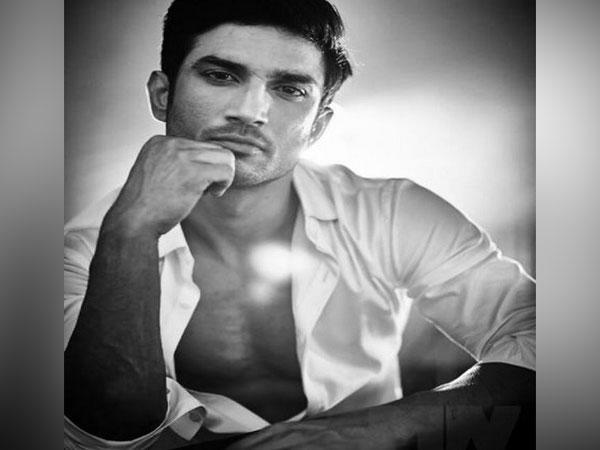 Late actor Sushant Singh Rajput