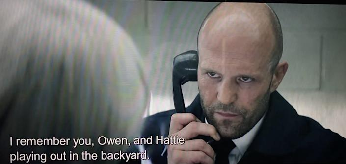 owen hobbs and shaw