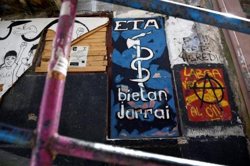 Basque separatist group ETA - key dates in history