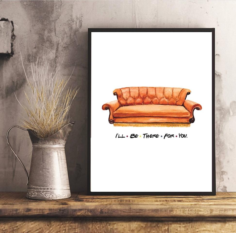 """<p>Your BFF will love to have this <a href=""""https://www.popsugar.com/buy/Ill-You-Digital-Print-438987?p_name=I%27ll%20Be%20There%20For%20You%20Digital%20Print&retailer=etsy.com&pid=438987&price=11&evar1=buzz%3Aus&evar9=44164386&evar98=https%3A%2F%2Fwww.popsugar.com%2Fentertainment%2Fphoto-gallery%2F44164386%2Fimage%2F46069633%2FIll-You-Digital-Print&list1=tv%2Cfriends%2Cgift%20guide%2Cnostalgia%2Centertainment%20gifts&prop13=api&pdata=1"""" rel=""""nofollow"""" data-shoppable-link=""""1"""" target=""""_blank"""" class=""""ga-track"""" data-ga-category=""""Related"""" data-ga-label=""""https://www.etsy.com/listing/549073807/ill-be-there-for-you-friends-tv-show?ga_order=most_relevant&amp;ga_search_type=all&amp;ga_view_type=gallery&amp;ga_search_query=friends+tv+show&amp;ref=sr_gallery-3-6&amp;organic_search_click=1&amp;frs=1"""" data-ga-action=""""In-Line Links"""">I'll Be There For You Digital Print</a> ($11) in their room.</p>"""