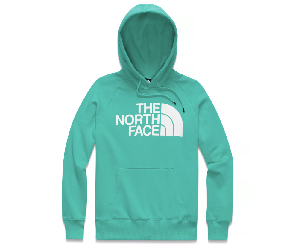 You'll never regret having an extra hoodie around. (Photo: The North Face)