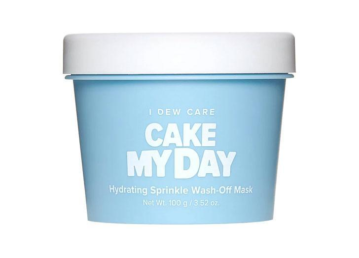 """<p>Don't let the fun sprinkles and cute name fool you. This mask packs a punch when it comes to deep hydration.</p> <p><a class=""""link rapid-noclick-resp"""" href=""""https://shop-links.co/1737865369437094925"""" rel=""""nofollow noopener"""" target=""""_blank"""" data-ylk=""""slk:Buy It ($25; $17)"""">Buy It (<span>$25</span>; $17)</a></p>"""