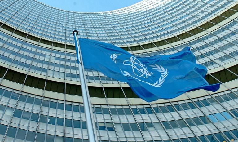 Experts suggest the appointment process for the IAEA's new chief could be deeply politicised (AFP Photo/Joe KLAMAR)