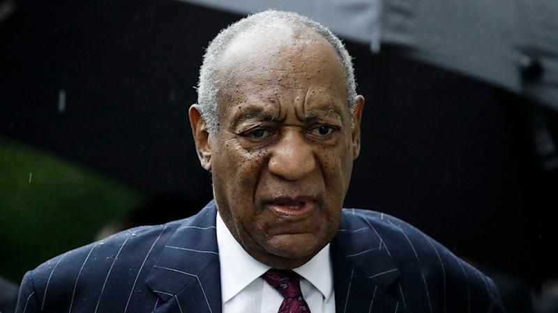 Bill Cosby, Now Inmate NN7687, As He Serves His Sentence