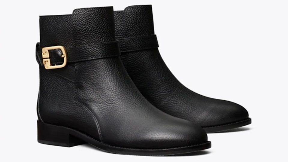 These classic boots are now less than $200.