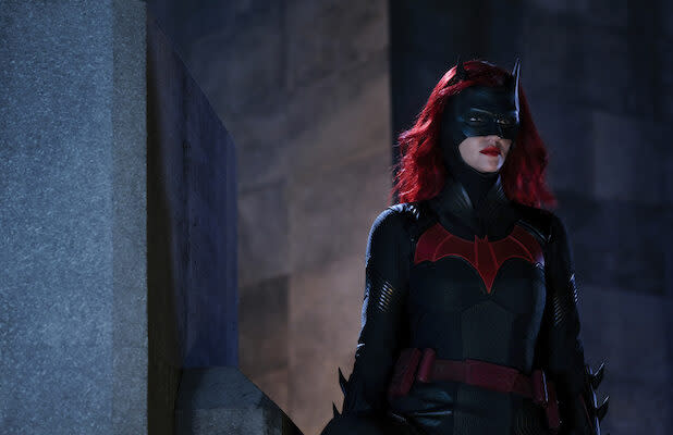 'Batwoman' to Replace Ruby Rose With New Character