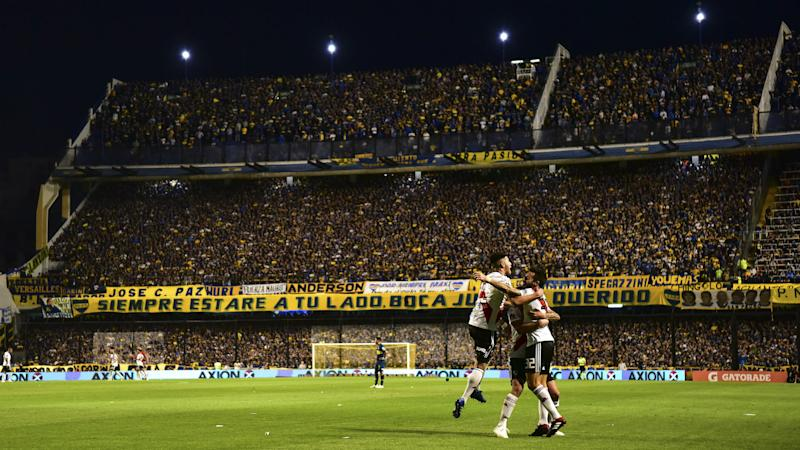 Boca Juniors v River Plate: Why does the Copa Libertadores final rivalry matter so much?