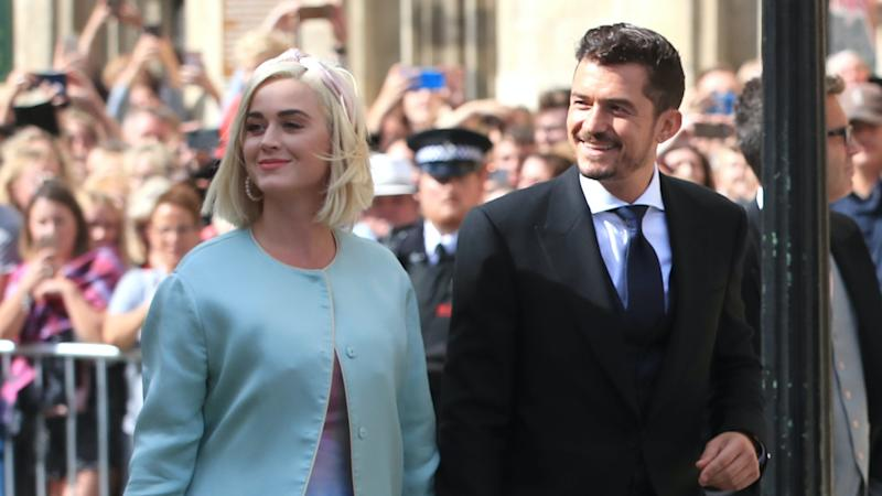 Katy Perry: Orlando Bloom is 'emotionally evolved'