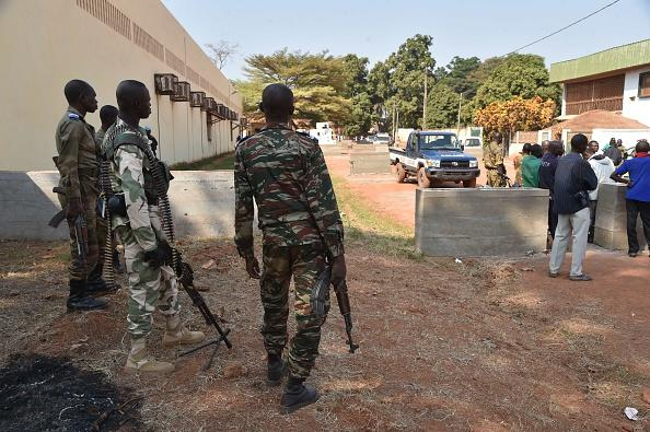 Can 'Unprecedented' Disarmament Talks End the Central African Republic Conflict?