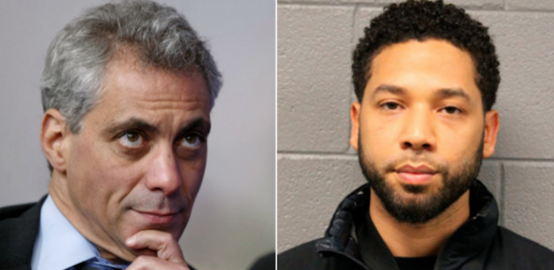 City of Chicago sues Jussie Smollett after he refuses to pay investigation bill