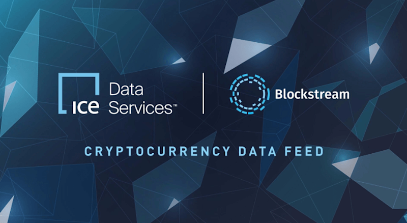 ICE adds Ethereum, Tron, and Ripple among group of 58 cryptocurrencies to its data feed