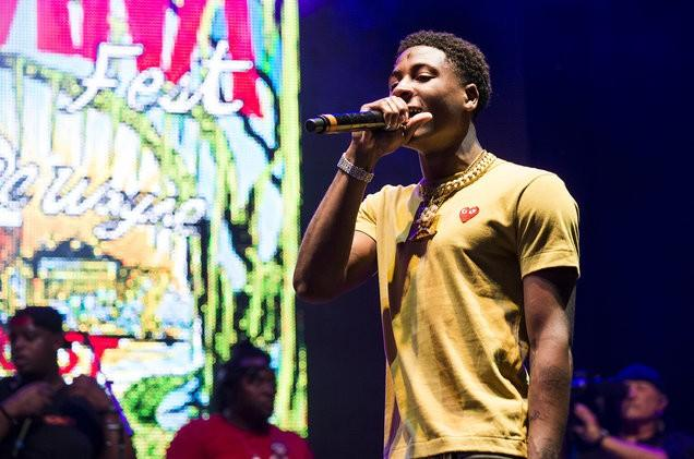 Rapper YoungBoy Faces Court on Kidnapping, Assault Charges