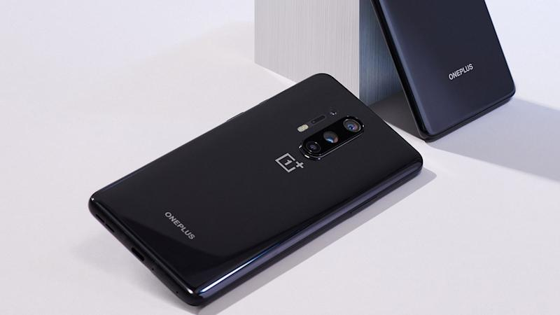 OnePlus 8, 8 Pro to go on sale today at 12 pm on Amazon: Pricing, sale offers, specifications