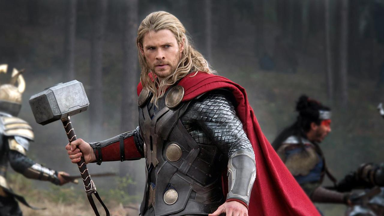 <p>Thor's sequel was a shorter, more concise adventure set mostly on Earth. Only this time fans got what they craved: a lot more of the Norse God's mischievous (and arguably evil) brother Loki, played by Tom Hiddleston. </p>