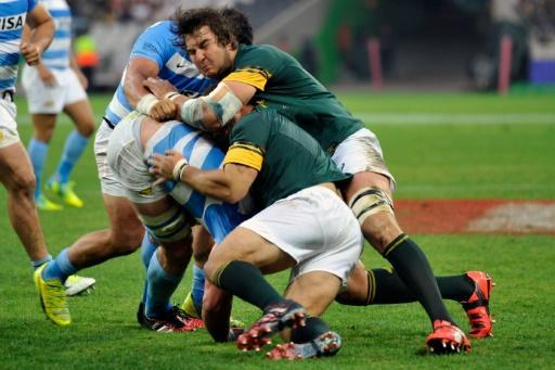 Dramatic comeback gives South Africa victory