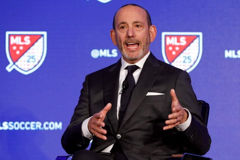 MLS to resume season following Florida tournament, Canadian teams not yet included