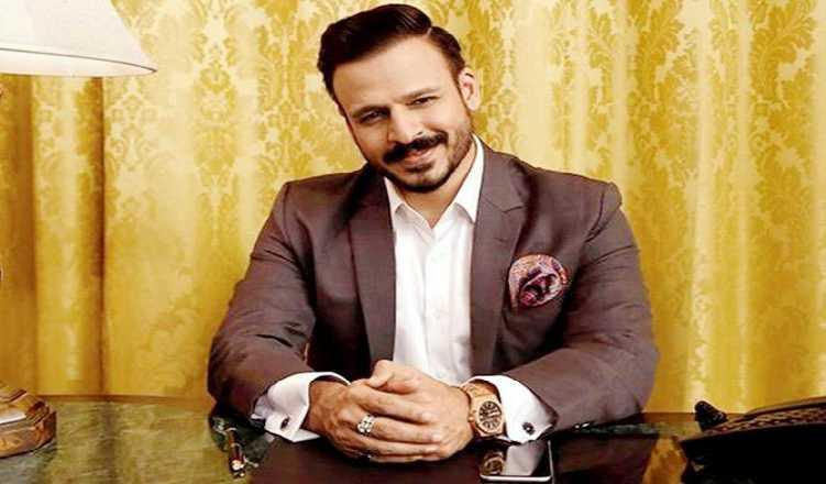 Don't know why people are politicising it: Vivek Oberoi on Aishwarya meme
