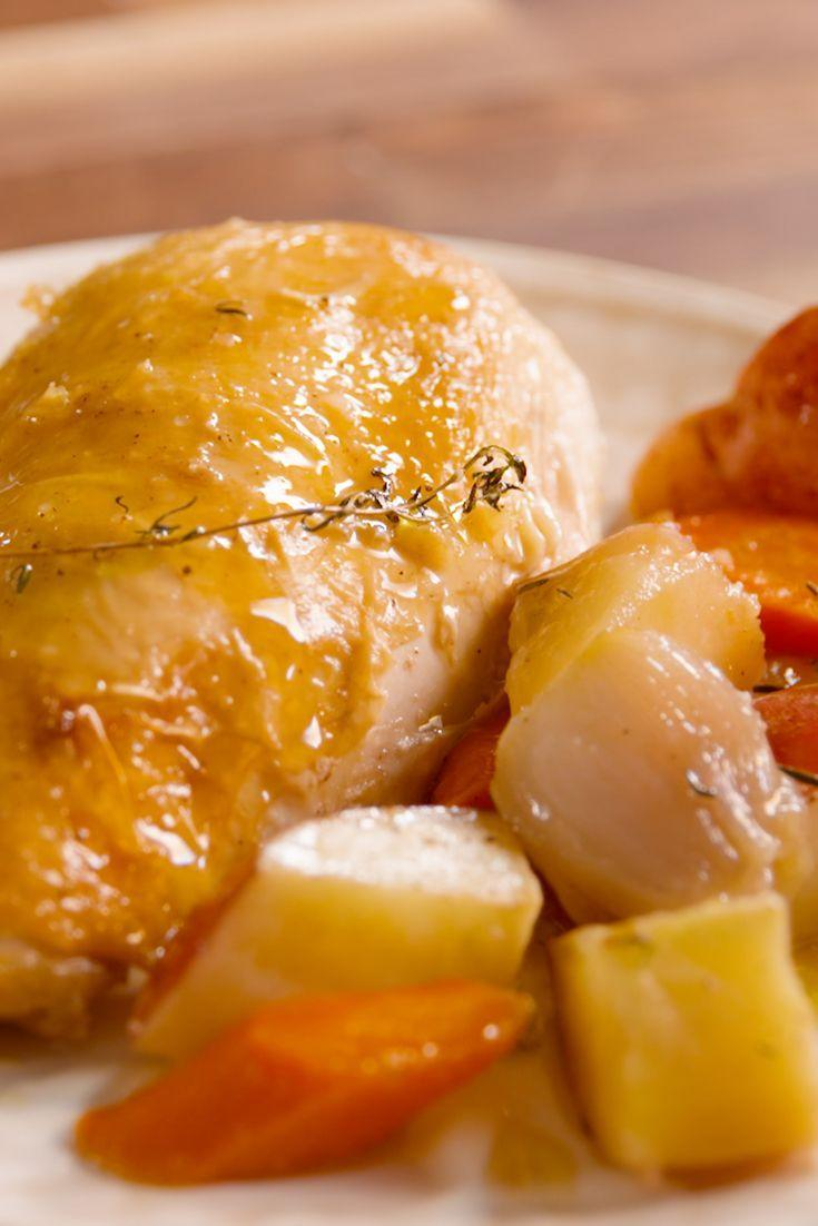 "<p>A super comforting roasted chicken, all courtesy of your skillet.</p><p>Get the recipe from <a href=""https://www.delish.com/cooking/recipe-ideas/recipes/a49625/skillet-roast-chicken-recipe/"" rel=""nofollow noopener"" target=""_blank"" data-ylk=""slk:Delish"" class=""link rapid-noclick-resp"">Delish</a>.</p>"