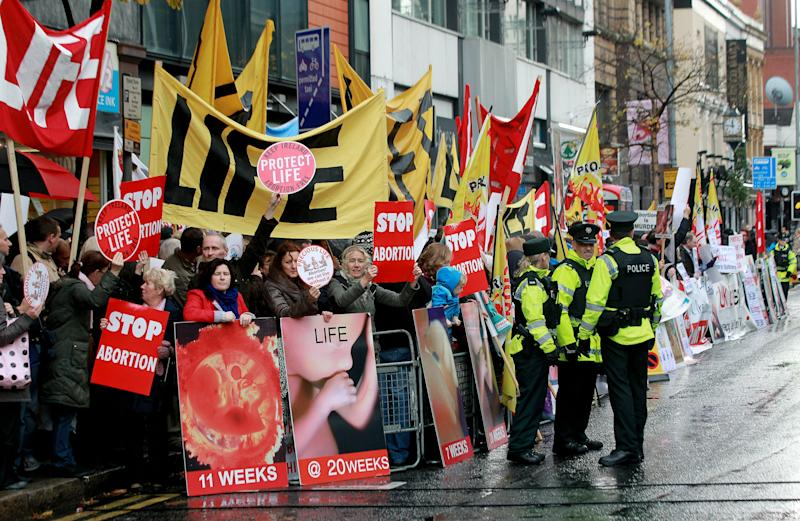 Ealing Council's Anti-Abortion Protest Ban Has Been Approved