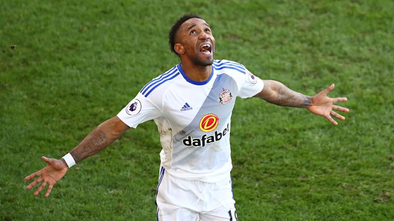 Defoe never gave up England hope