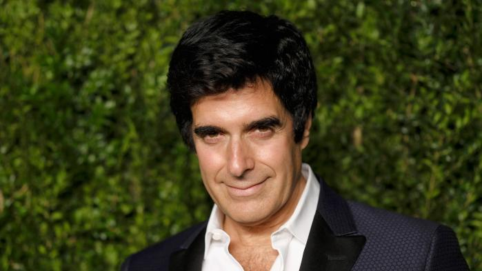 David Copperfield accusé à son tour d'agression sexuelle