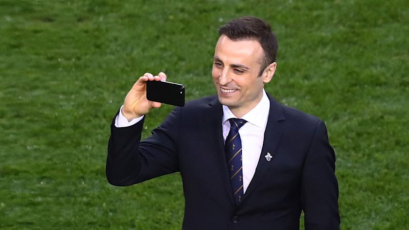 Dimitar Berbatov to feature in the Battle of the Reds 2019 at National Stadium