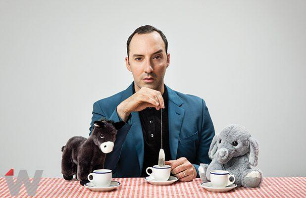 'DARYL' Sequel With Tony Hale Among 4 Projects in Development at TNT and TBS