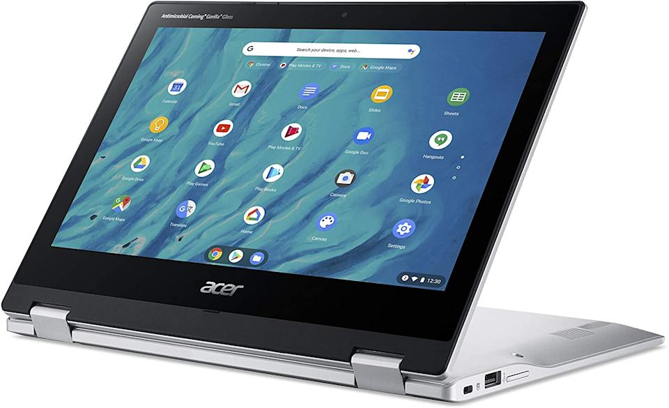 Acer Chromebook Spin 311 - Amazon.
