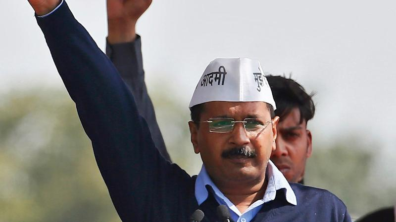AAP Offers Free Water, Power Subsidy to Delhi Tenants