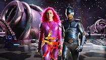 """<p><strong>Netflix's Description:</strong> """"When alien invaders capture Earth's superheroes, their kids must learn to work together to save their parents - and the planet.""""</p> <p><a href=""""https://www.netflix.com/title/80994666"""" class=""""link rapid-noclick-resp"""" rel=""""nofollow noopener"""" target=""""_blank"""" data-ylk=""""slk:Stream We Can Be Heroes on Netflix!"""">Stream <strong>We Can Be Heroes</strong> on Netflix!</a></p>"""