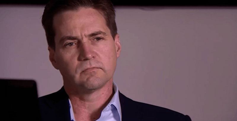 Witnesses say self-proclaimed bitcoin inventor Craig Wright cried in court during the $10 billion crypto lawsuit that could determine who is Satoshi. | Source: Youtube/BBC