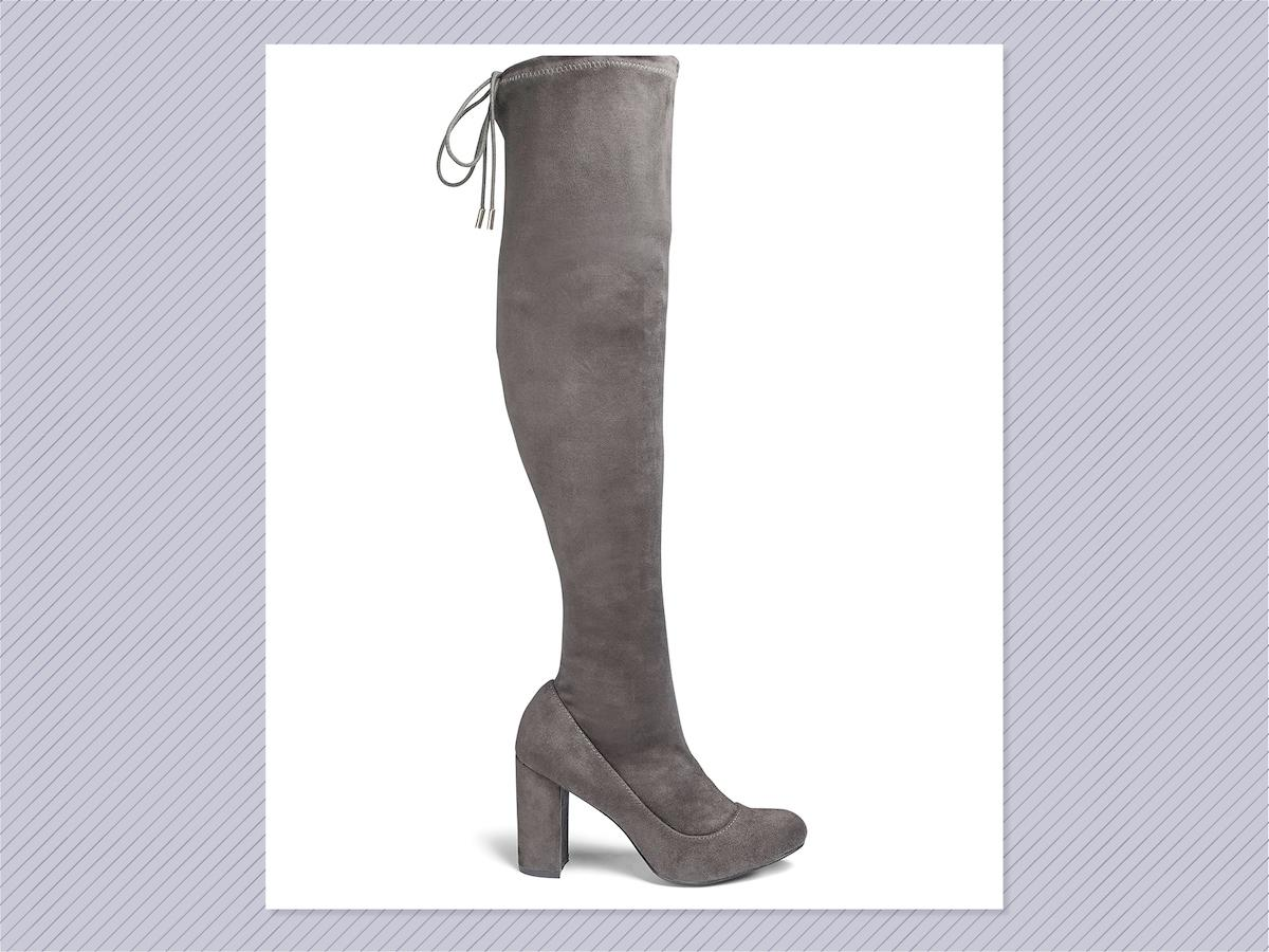 "<p></p><p>Sole Diva Sam boots, $83, <a rel=""nofollow"" href=""https://www.simplybe.com/en-us/products/sole-diva-sam-boots/p/BS202#&mainSearch=true&outletSearch=false"">Simply Be</a> (Photo: Simply Be) </p><p></p>"