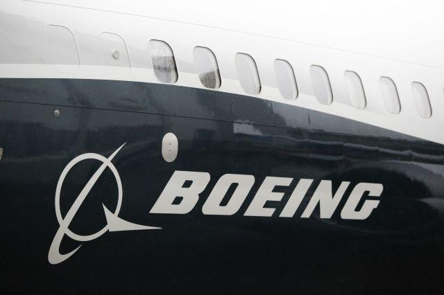 Boeing reports no new jet orders in January